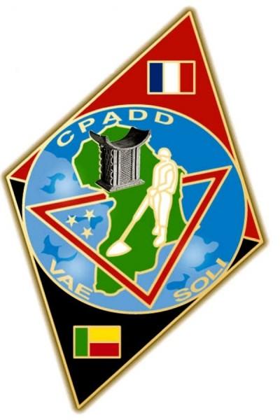 CPADD badge